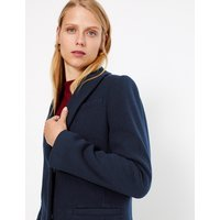 MandS Collection Soft Touch City Coat