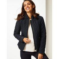 Per Una Padded Jacket with Stormwear