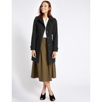 The Everywear Mac Trench Coat with Stormwear