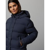 Autograph Padded Goose Down & Feather Jacket