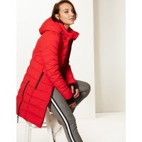 M&S Collection Padded Jacket with Stormwear