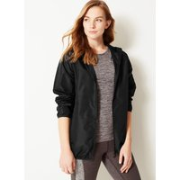M&S Collection Short Pack Away Parka