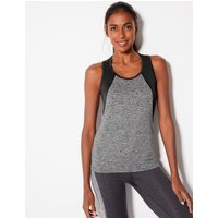 M&S Collection Quick Dry Jasper Fitted Vest
