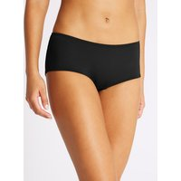 M&S Collection Boy Shorts Style Bikini Bottoms