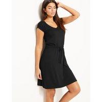 M&S Collection Short Sleeve Beach Dress