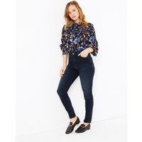 MandS Collection PETITE High Waisted Super Skinny Jeans