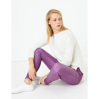 M&S Collection High Waist Jeggings
