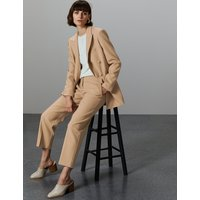 Autograph Tailored Straight Leg Trousers