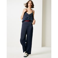 Limited Edition Wide Leg Trousers