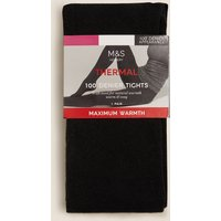 M&S Collection 100 Denier Thermal Tights