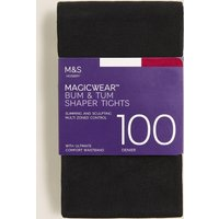 M&S Collection 100 Denier Magicwear Shaper Tights