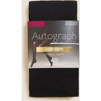 Autograph 40 Denier Silky Soft Tights