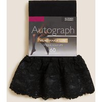 Autograph 60 Denier Velvet Touch Hold-ups