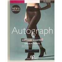 Autograph 60 Denier Velvet Touch Soft Tights