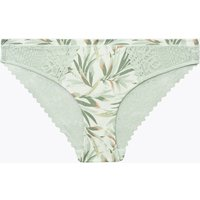 M&S Collection Sumptuously Soft Brazilian Knickers.