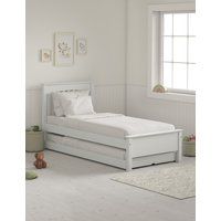 Hastings Grey Children's Guest Bed
