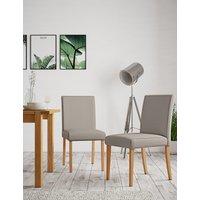 LOFT Set of 2 Set of Tromso Dining Chairs