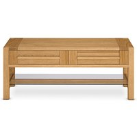 Sonoma 4 Drawer Storage Coffee Table