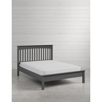 Hastings Dark Grey Bed Frame
