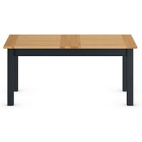 M&S Padstow Extending Dining Table - 1SIZE - Dark Blue, Dark Blue T654804A