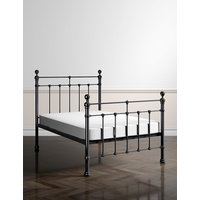 Castello Gunmetal Bed