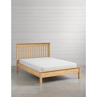 Hastings Light Natural Bed Frame