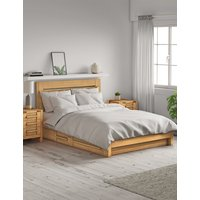 Sonoma Storage Bed Frame