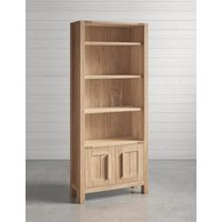 Sonoma Blonde Bookcase