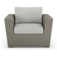 Marlow Armchair Grey