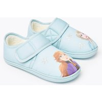 Kids' Disney Frozen 2 Slippers (5 Small - 12 Small)