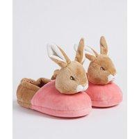 Kids' Peter Rabbit Slippers (5 Small - 12 Small)