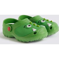 Kids' Monster Cloggs (5 Small - 12 Small)