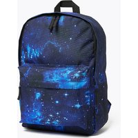 Kids Space Design Water Repellent School Backpack.