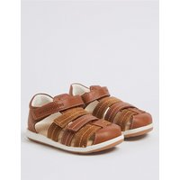 Kids' Walkmates Leather Sandals (4 Small - 11 Small)