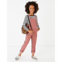 2 Piece Cord Dungaree Outfit (3-16 Years)
