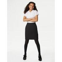 Senior Girls Short Pencil Skirt