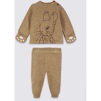 2 Piece Peter Rabbit Top & Joggers Outfit