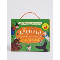 The Gruffalo & Other Stories Carry Case