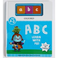 ABC Learn with Me