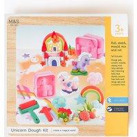 Unicorn Dough Set