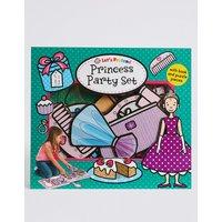 Let's Pretend Princess Party Set