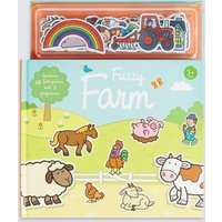 Fuzzy Farm Book