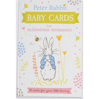 Peter Rabbit Baby Cards