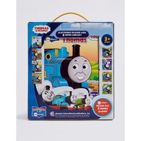 Me Reader Thomas & Friends Book