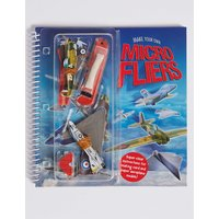 Make Your Own Micro Fliers