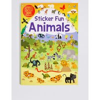 Sticker Fun Animals