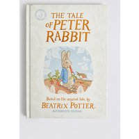 The Tale of Peter Rabbit Story Book
