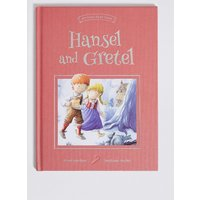 Hansel & Gretel Book
