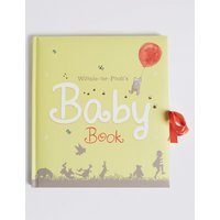 Winnie the Pooh & Friends Baby Book