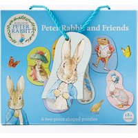 Beatrix Potter Puzzle